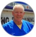 Dr David Randall author photo